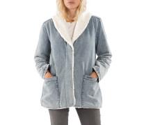 Sweet Fall - Funktionsjacke für Damen - Blau