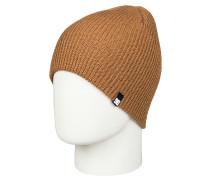 Clap - Mütze für Herren - Braun