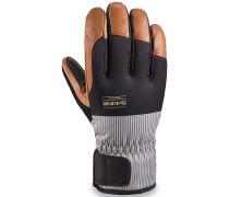 Charger - Snowboard Handschuhe für Herren - Schwarz