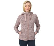 Pinchi Polar - Fleecejacke für Damen - Pink