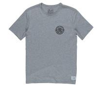 Roar N Row - T-Shirt für Herren - Grau