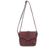 Bamboom - Rucksack für Damen - Rot
