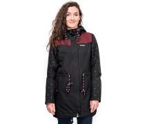 Birch - Jacke für Damen - Schwarz
