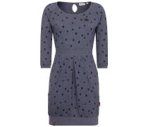 Platonische Sauerei - Kleid für Damen - Blau