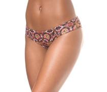 Sun Ribe Hawaii Lowrider - Bikini Hose - Mehrfarbig