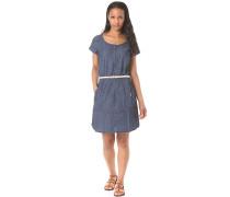 Geena - Kleid für Damen - Blau