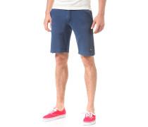 Mushroom IV - Chino Shorts für Herren - Blau