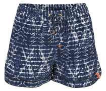 Agatha - Shorts für Damen - Blau