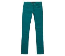 Isobel - Jeans für Damen - Grün