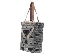 Rama - Handtasche für Damen - Schwarz