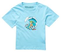 Shreddy Toddl - T-Shirt für Jungs - Blau