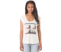 Barrelwildseas - T-Shirt - Weiß