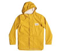 Deeprain - Jacke für Jungs - Gelb