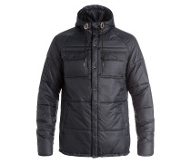 Mileage - Jacke für Herren - Schwarz
