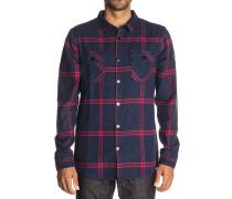 Lumber - Hemd für Herren - Schwarz