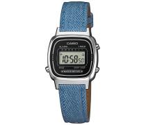 La670Wel-2A2Ef - Uhr für Damen - Blau