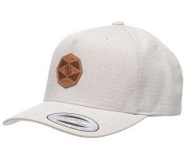 Jagger II Snapback Cap - Grau