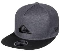 Stuckles - Snapback Cap für Herren - Schwarz