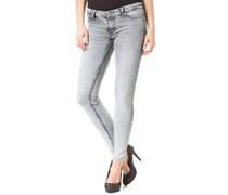 Low Spray - Jeans für Damen - Grau