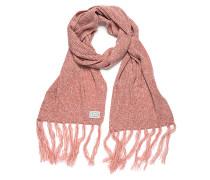 Twister - Schal für Damen - Rot