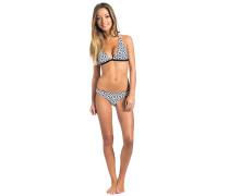 Mirage Lost City Halter Set - Bikini Set für Damen - Weiß