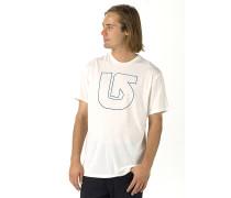 Pinner - T-Shirt für Herren - Weiß