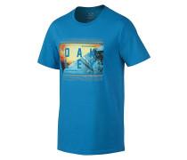 Yeww - T-Shirt für Herren - Blau