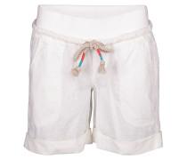 Lynn - Shorts für Damen - Weiß
