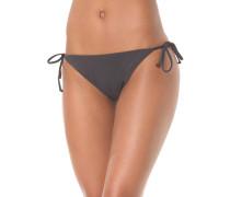 Slim Sol Searcher - Bikini Hose für Damen - Schwarz