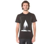 Spotlight - T-Shirt für Herren - Schwarz