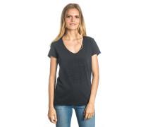 Active Wetsuit Logo - T-Shirt für Damen - Schwarz