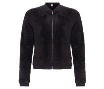 Baabaa Fleece - Schneebekleidung für Damen - Schwarz