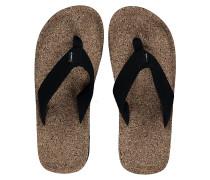 Chad Pattern - Sandalen für Herren - Braun