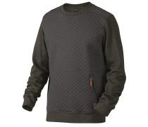 Chips Thermal Crew - Sweatshirt für Herren - Grün