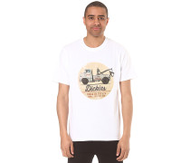 Russellville - T-Shirt für Herren - Weiß