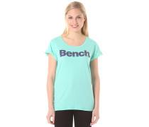 Citizzen B - T-Shirt für Damen - Blau