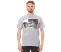 Madars Front - T-Shirt - Grau