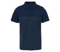 Technical - Polohemd für Herren - Blau