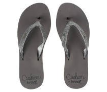 Star Cushion SA - Sandalen für Damen - Grau