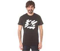 Zimtstern TSM Descript - T-Shirt für Herren - Schwarz