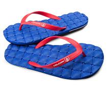 Recliner Rubber - Sandalen für Herren - Blau