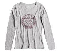 Tonik Dancing On - T-Shirt für Damen - Grau