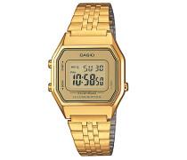 La680Wega-9Er Uhr - Gold