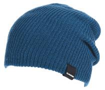 Tall Boy - Mütze für Herren - Blau