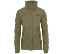 Resolve 2 - Funktionsjacke für Damen - Grün