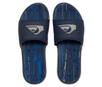 Amphibian Slide - Sandalen für Herren - Blau