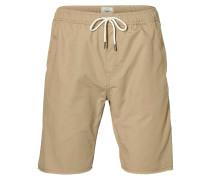 Military - Shorts - Beige