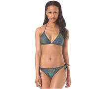 Corslet Diffract - Bikini Set für Damen - Mehrfarbig