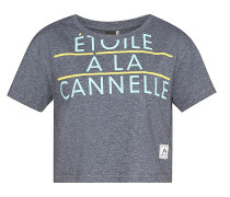 Odaz - T-Shirt für Damen - Grau