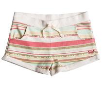 Takapoto - Shorts für Mädchen - Beige